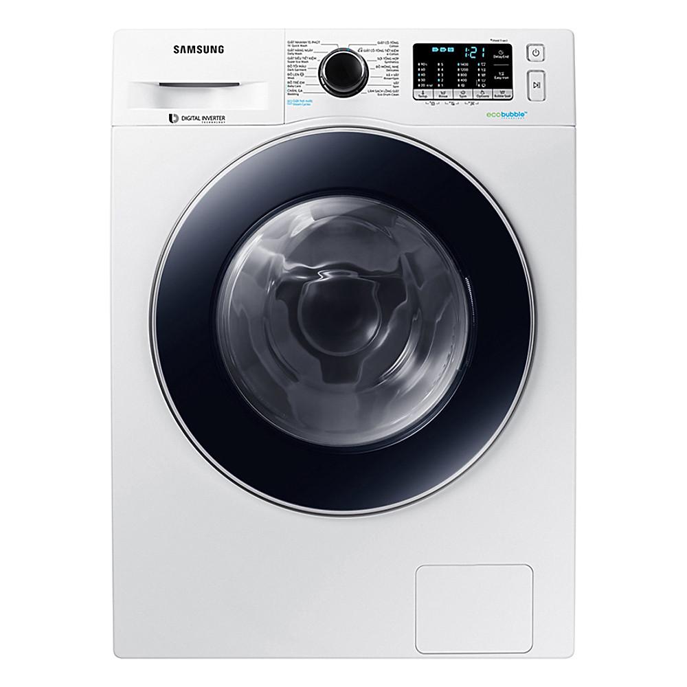 Đánh giá Máy giặt Samsung Inverter 9 kg WW90J54E0BW