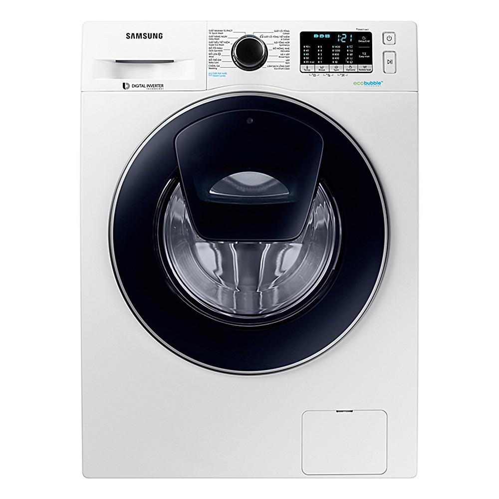 Đánh giá Máy Giặt Samsung Inverter 9kg WW90K54E0UW