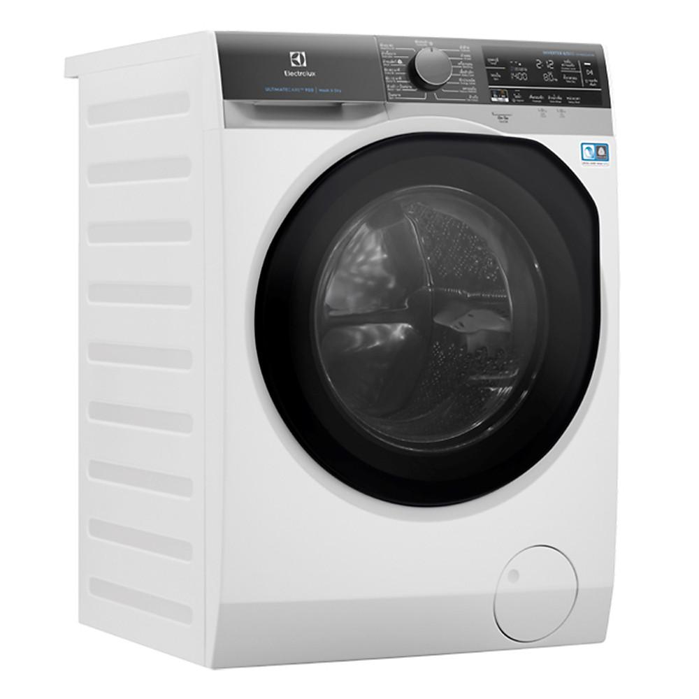 Đánh giá Máy giặt sấy Electrolux Inverter 8 kg EWW8023AEWA