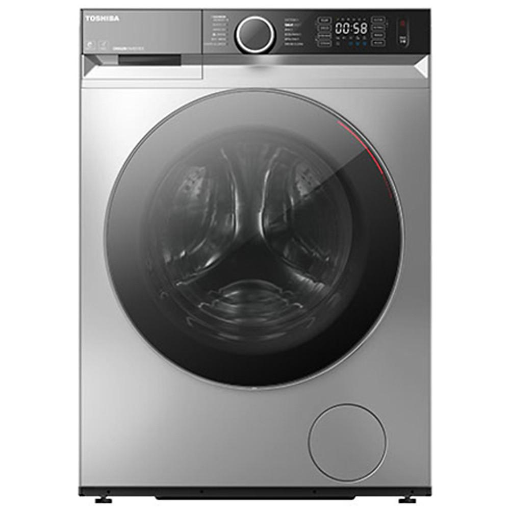 Đánh giá Máy giặt Toshiba Inverter 9