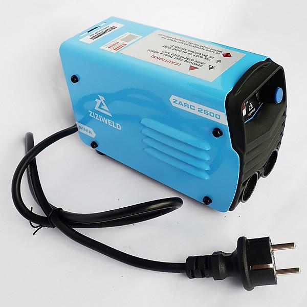 So Sánh Giá Máy Hàn Que điện Tử Inverter Mini Weldcom ZARC2500