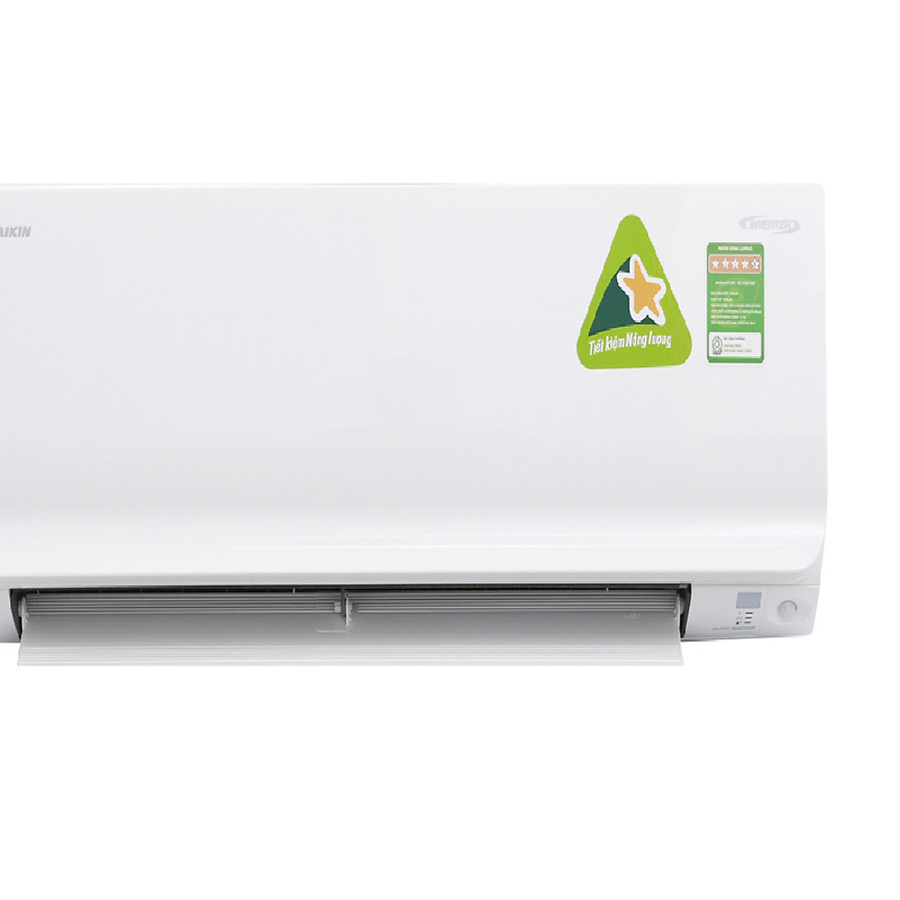 Đánh giá Máy lạnh Daikin Inverter 1 HP FTKM25SVMV ( HÀN CHÍNH HÃNG)