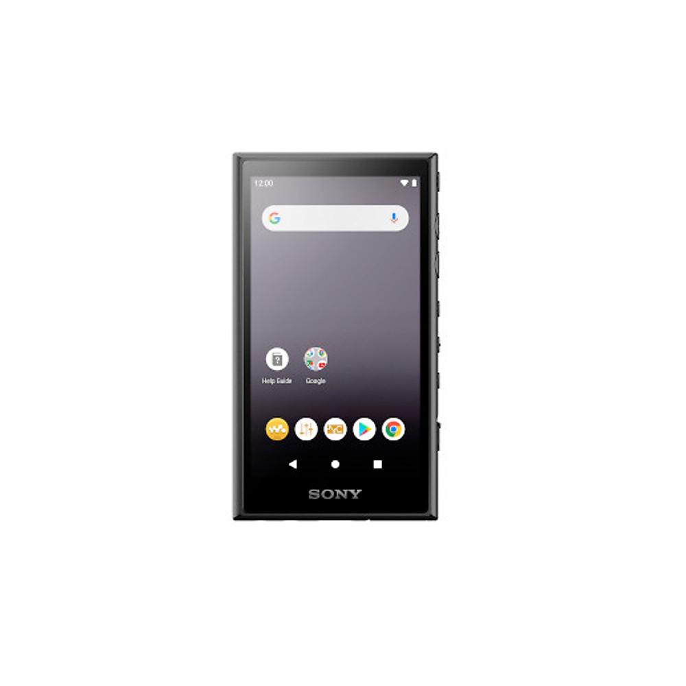 Máy nghe nhạc Hi-res Sony Walkman NW-A105 - Hàng phân phối chính hãng