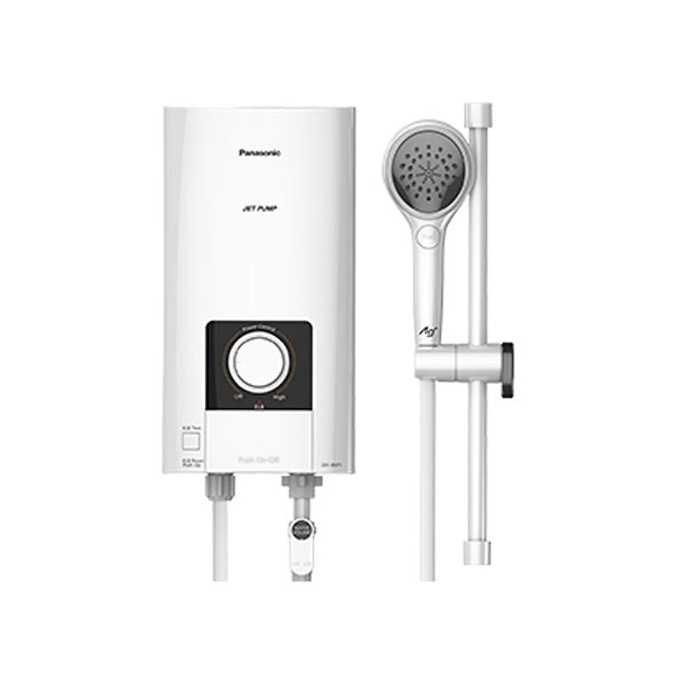 Đánh giá Máy Nước Nóng Panasonic DH-4NP1VW (4500W)