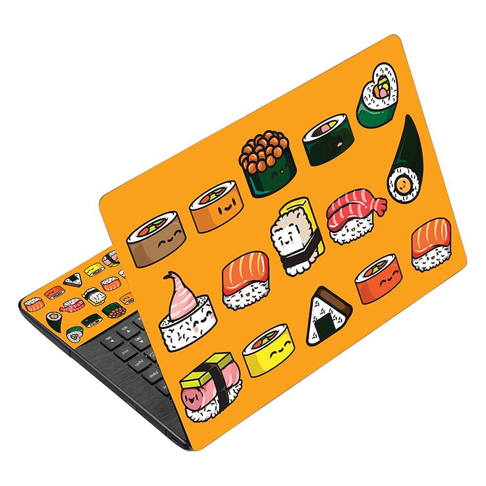 Đánh giá Miếng Dán Decal Dành Cho Laptop Mẫu Hoạt Hình LTHH - 370