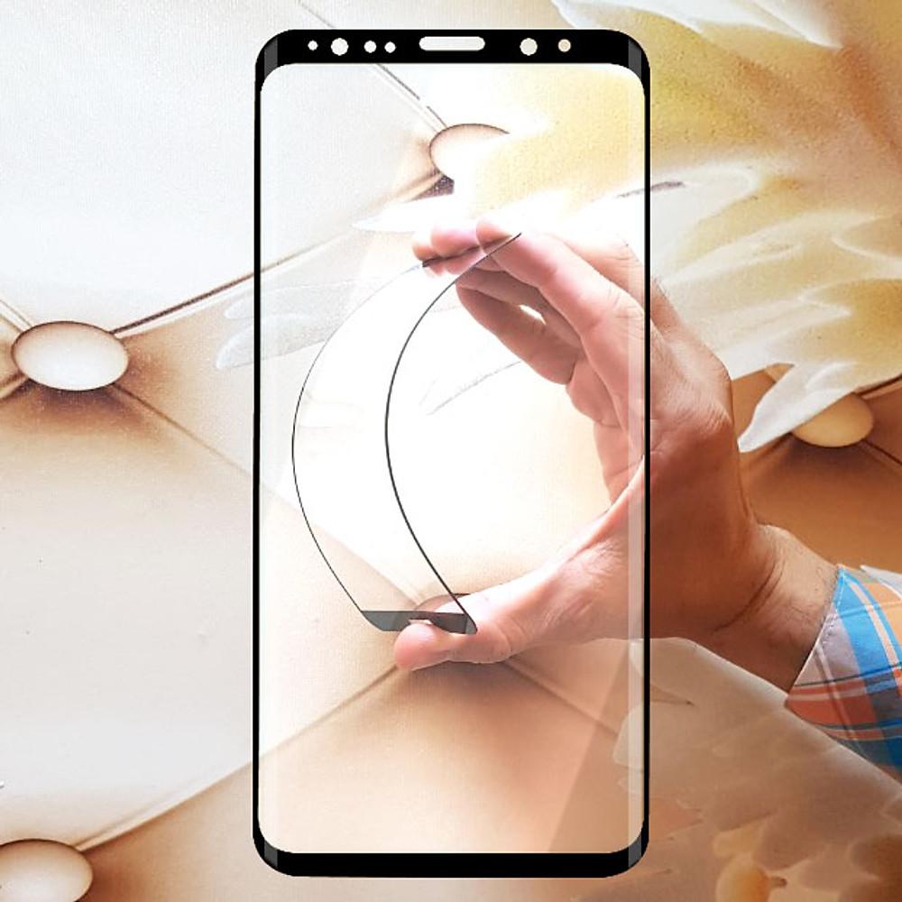 Đánh giá Miếng kính cường lực cho Samsung Galaxy S9 Full màn hình