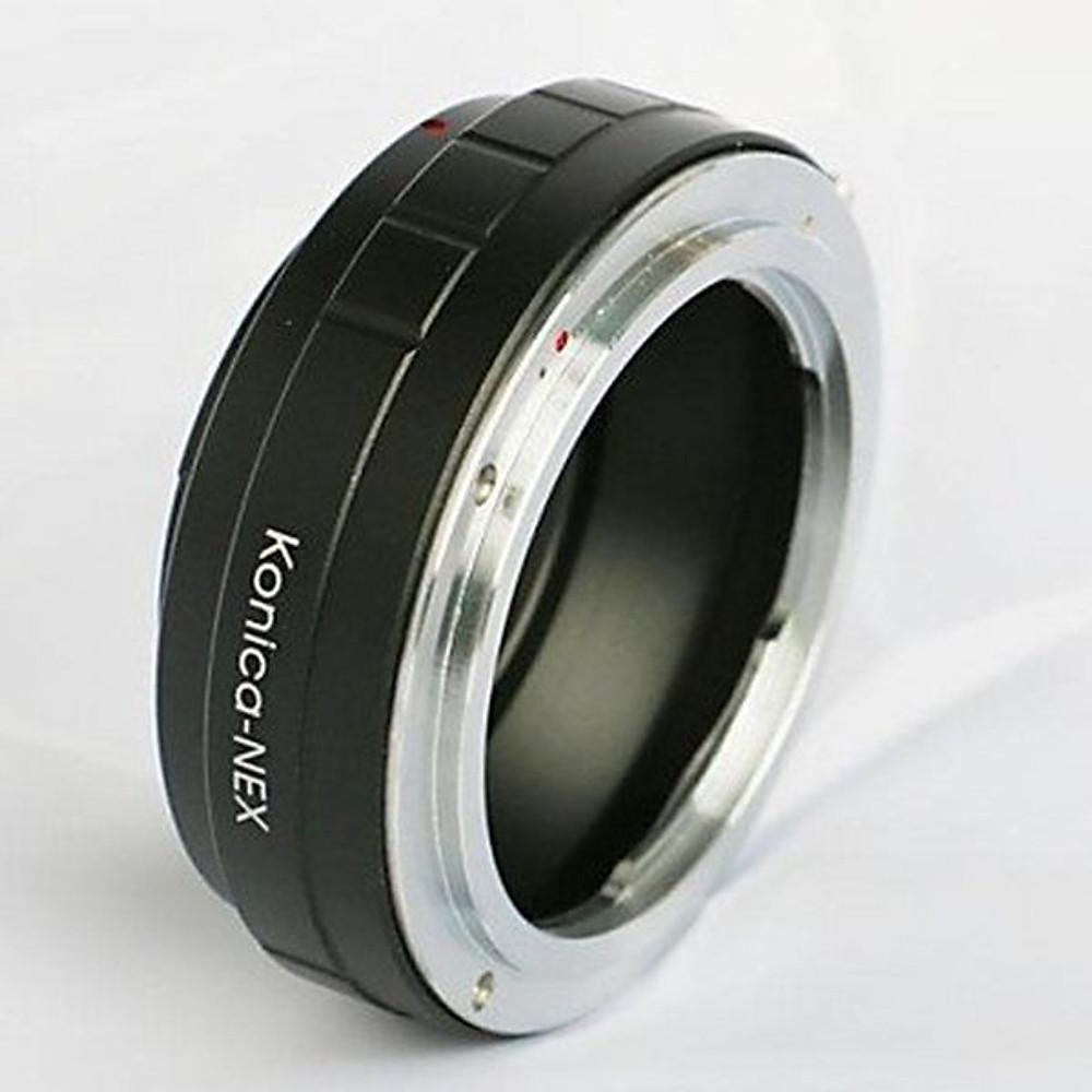 So Sánh Giá Ngàm Chuyển Lens  Cho Konica - Sony E-Mount ( Hàng Nhập Khẩu )