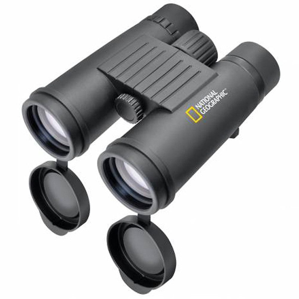 So Sánh Giá Ống Nhòm Hai Mắt National Geograpic 8x42 WP Binoculars - Thiết Bị Quang Học Chông Nước Chính Hãng Bresser