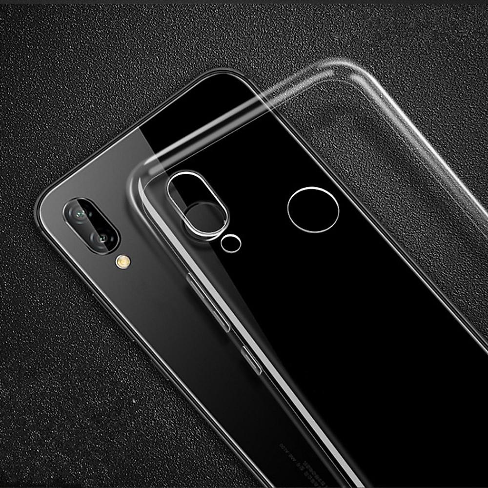 Đánh giá Ốp Dẻo Trong Suốt Dành Cho Huawei Nova 3i