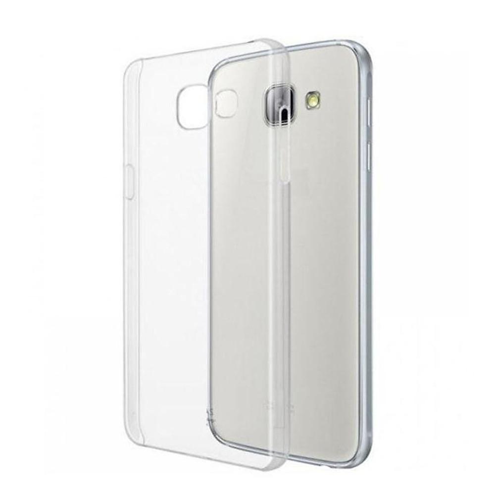 Đánh giá Ốp lưng cho Samsung Galaxy J7 Prime dẻo, trong suốt