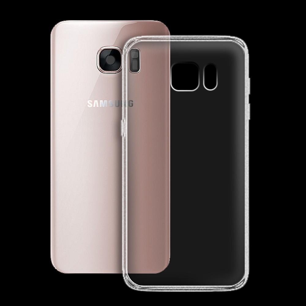 Đánh giá Ốp lưng cho Samsung Galaxy S7 - 01070 - Ốp dẻo trong - Hàng Chính Hãng