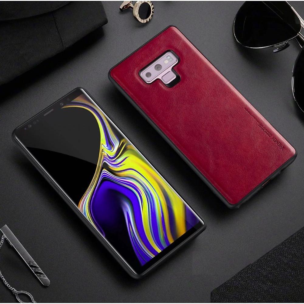Đánh giá Ốp Lưng Da SamSung Galaxy Note 9 Hiệu X-Level Chính Hãng Cao Cấp