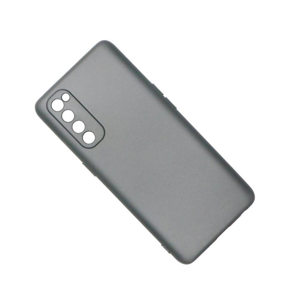 Đánh giá Ốp Lưng Dẻo Mỏng Đen Dành Cho OPPO Reno 4 Pro