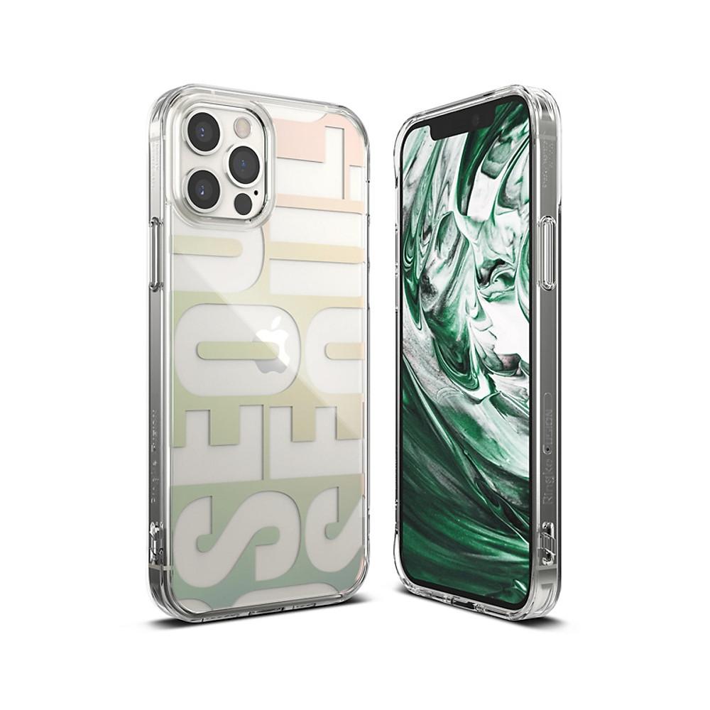Đánh giá Ốp lưng iPhone 12