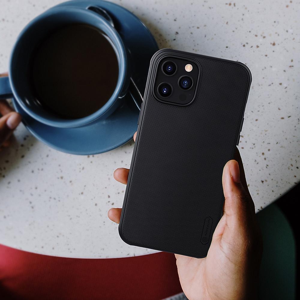 Đánh giá Ốp lưng iPhone 12 Pro Max Nillkin - Hàng chính hãng