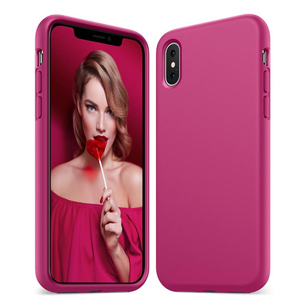 Đánh giá Ốp Lưng iPhone X Anker KARAPAX Silk - A9208 - Hàng Chính Hãng