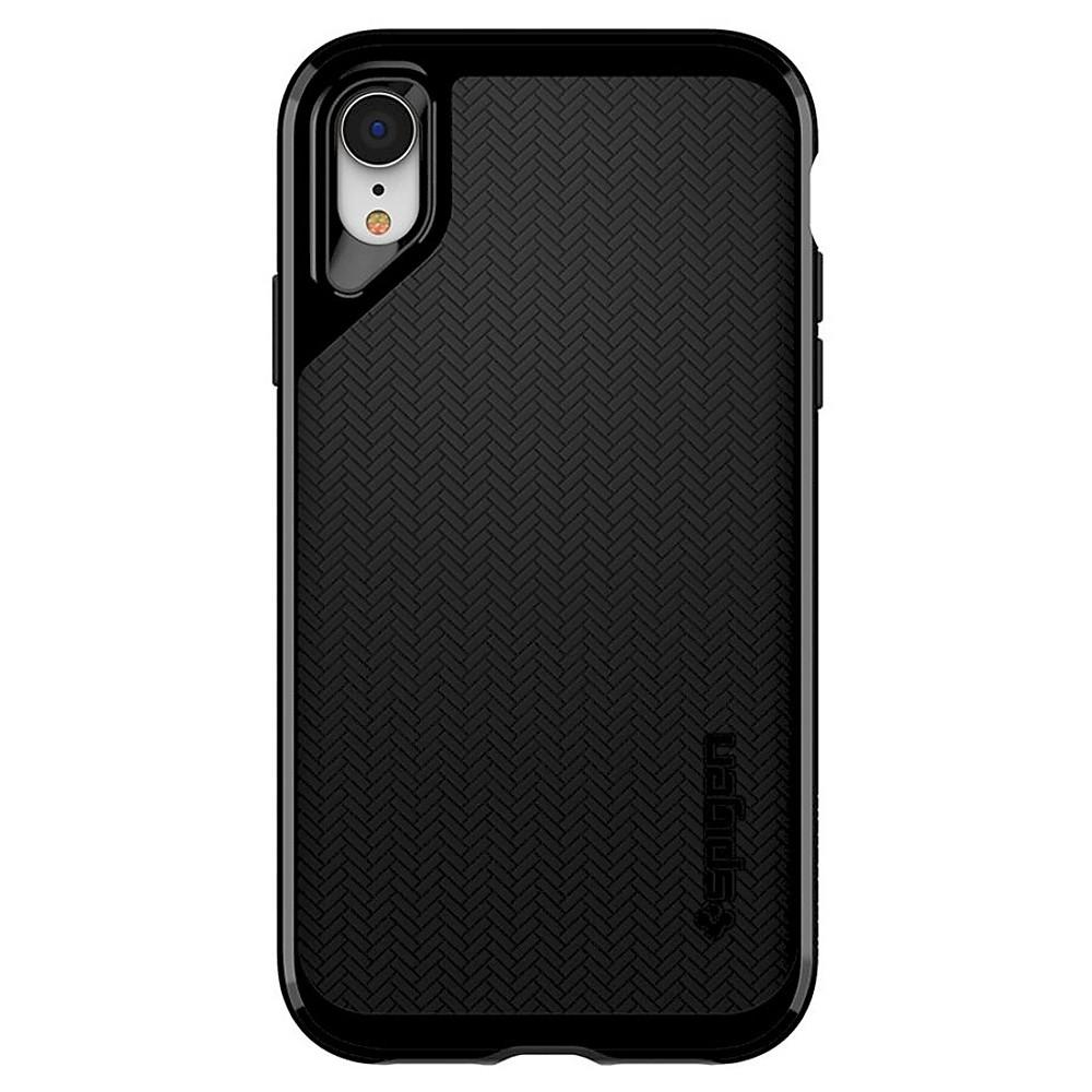Đánh giá Ốp Lưng iPhone XS Spigen Neo Hybrid - Hàng Chính Hãng