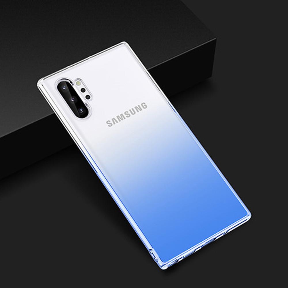 Đánh giá  Ốp Lưng Silicon trong suốt cho Samsung Note 10