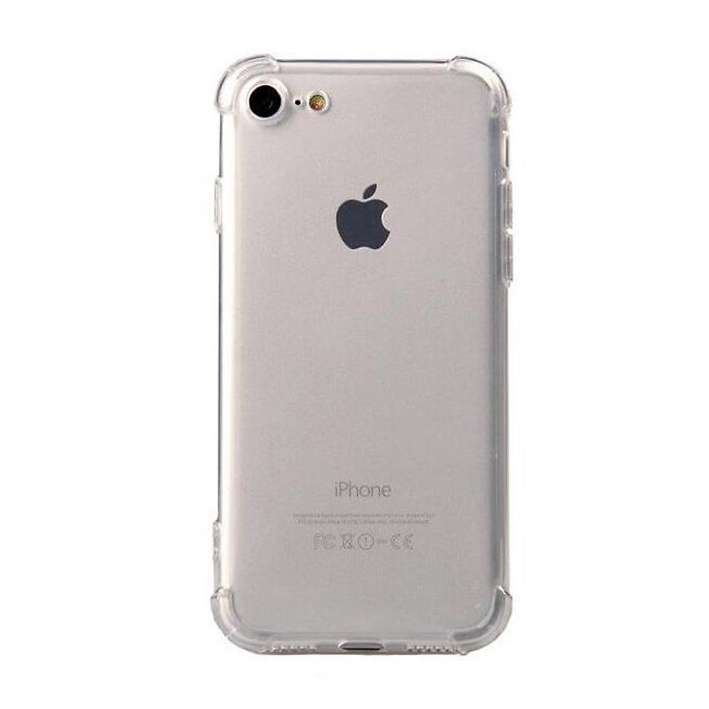 Đánh giá Ốp lưng silicone chống sốc full hộp cho điện thoại iPhone 7