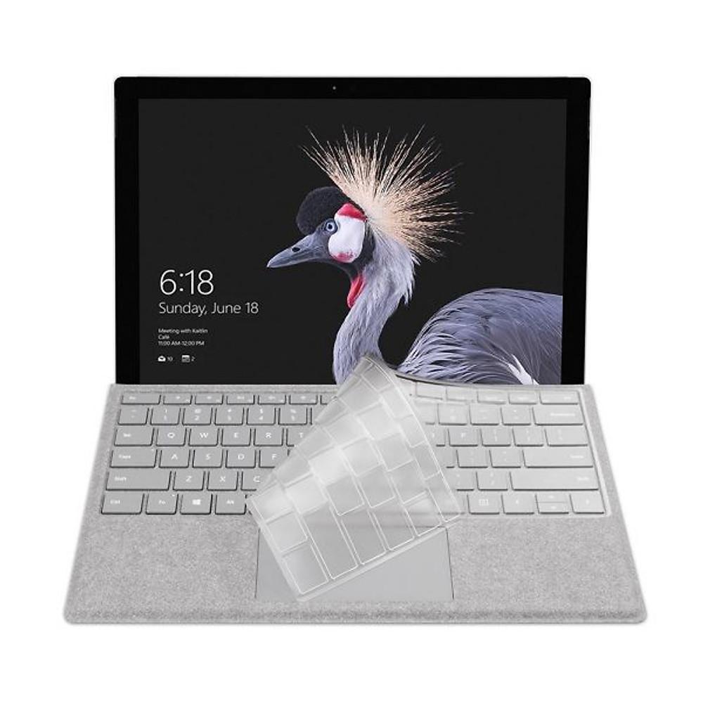 Đánh giá Phủ bàn phím Surface Laptop, Surface Pro, Surface Book trong suốt JRC - Hàng nhập khẩu