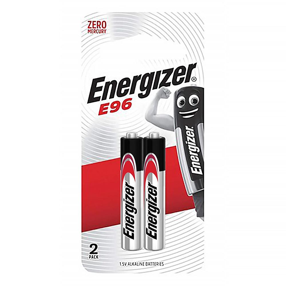 So Sánh Giá Pin AAAA Energizer E96 BP2