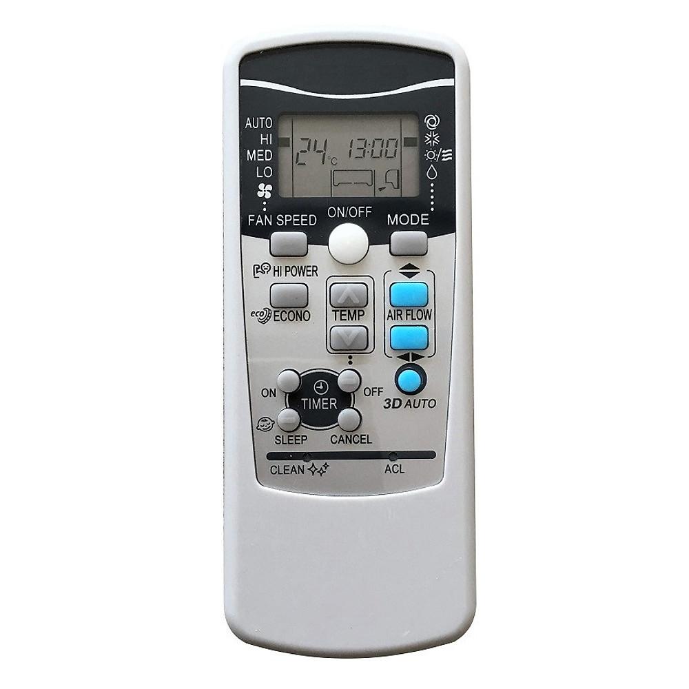 Đánh giá Remote Điều Khiển Dành Cho Máy Lạnh, Máy Điều Hòa Mitsubishi RKX502A001