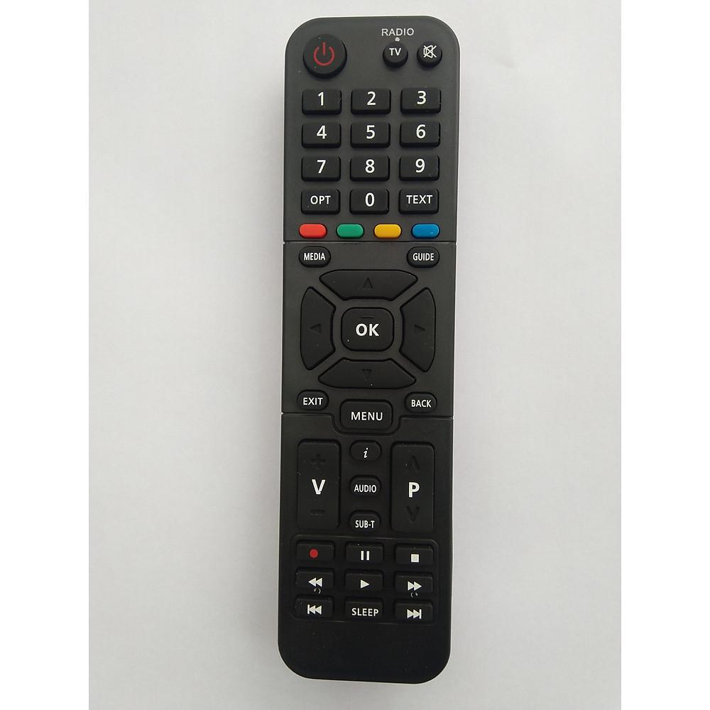 Đánh giá Remote  Điều Khiển Đầu VTVcab KAON