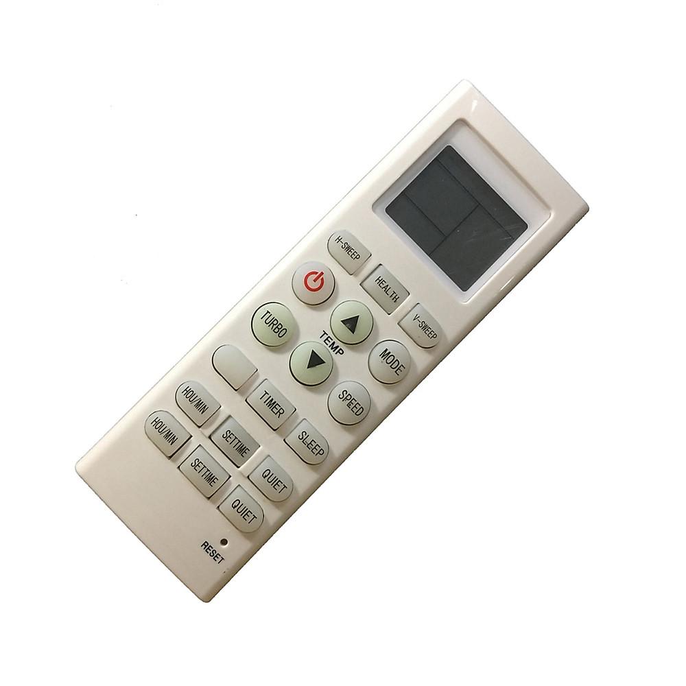 Review Remote điều khiển dùng cho điều hòa Sumikura