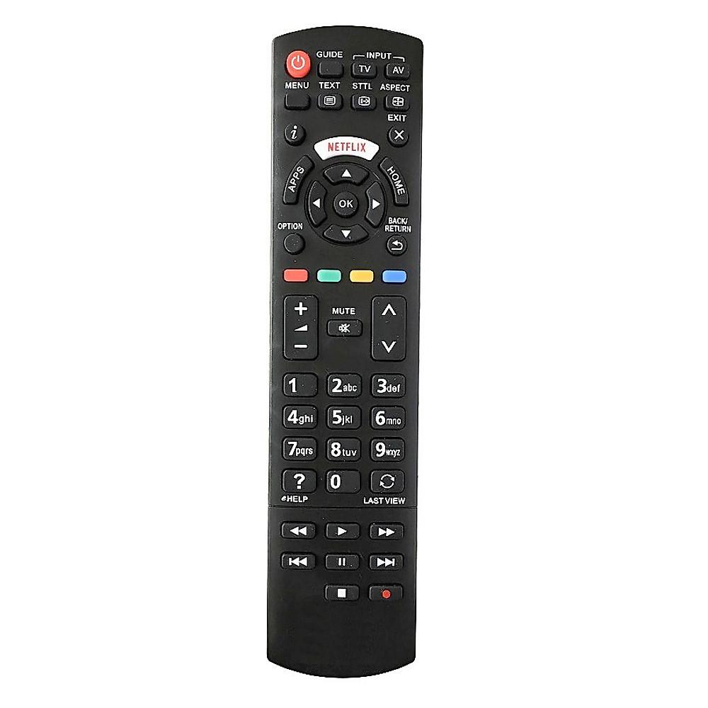 Đánh giá Remote Điều Khiển Dùng Cho TV LED, Smart TV Panasonic L1268