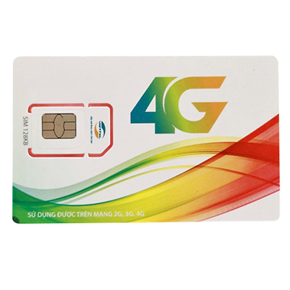 Đánh giá Sim 4G Viettel D500 Trọn Gói 1 Năm (4GB