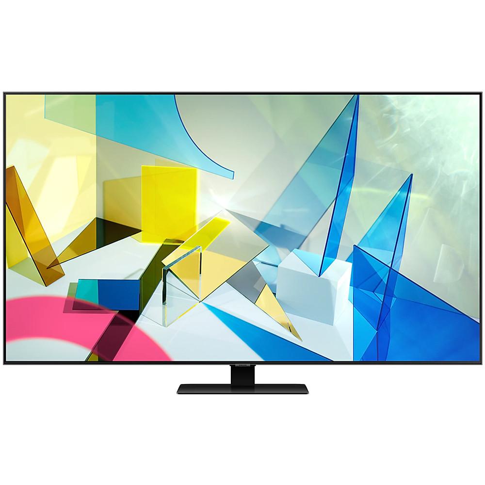 Đánh giá Smart Tivi QLED Samsung 4K 65 inch QA65Q80TA