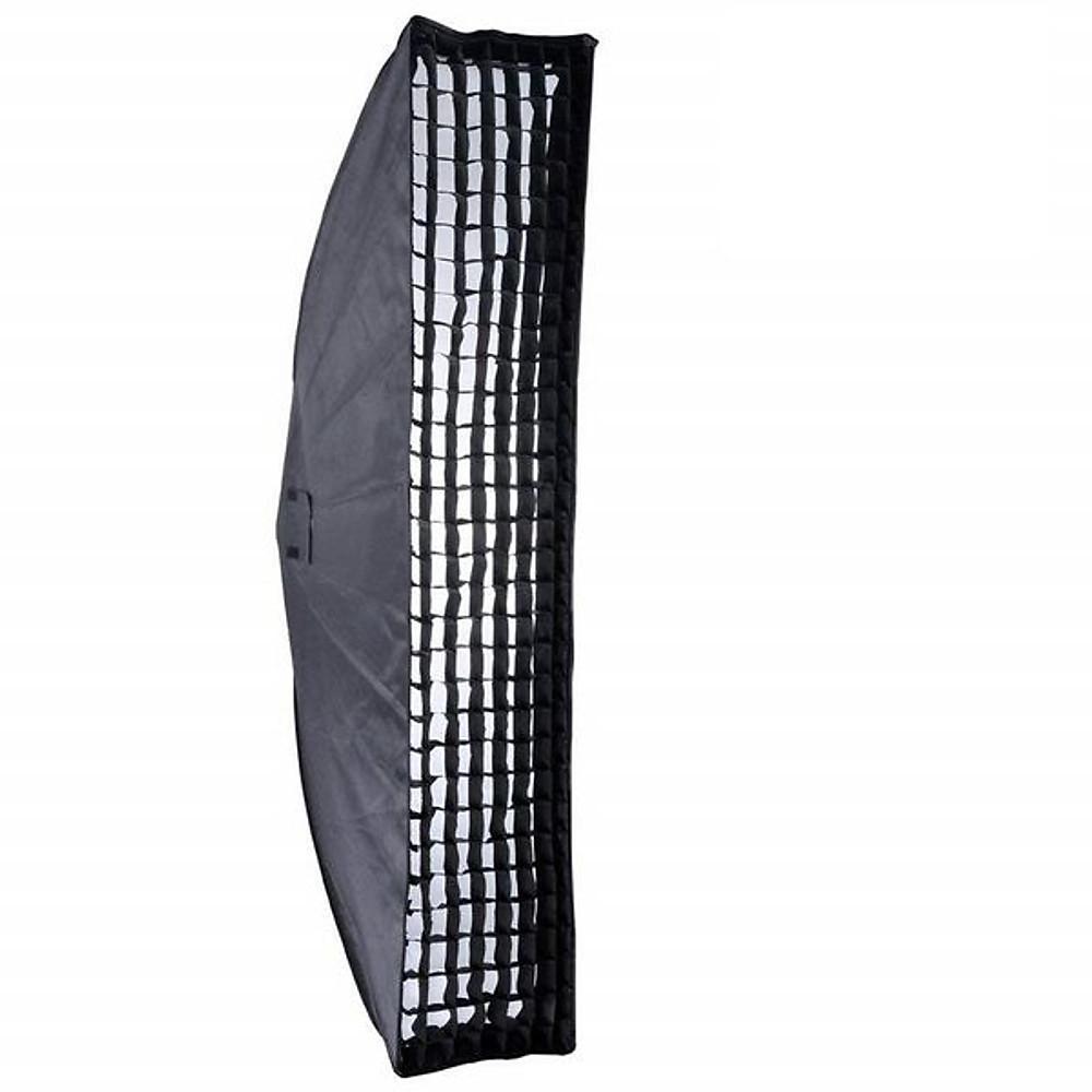 So Sánh Giá Softbox Godox Lưới Tổ Ong Kính Thước 35x160cm Ngàm Bowens - Hàng Nhập Khẩu
