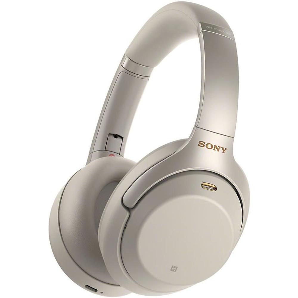 Đánh giá Tai Nghe Bluetooth Chụp Tai Sony WH-1000XM3 Hi-Res Noise Canceling - Hàng Chính Hãng