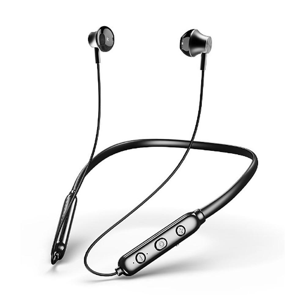 Đánh giá Tai Nghe Bluetooth Nhét Tai Tập Gym, Thể Thao, Chạy Bộ PKCB - Hàng Chính Hãng