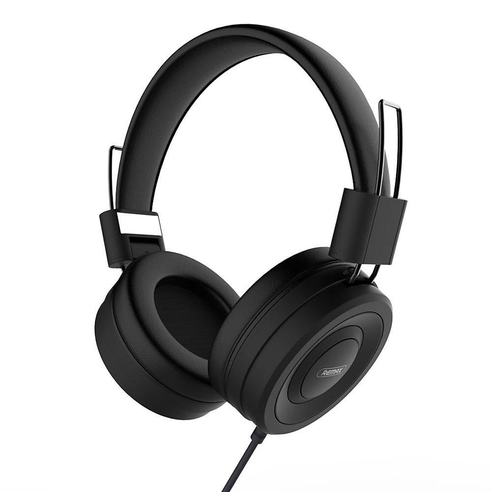 Đánh giá Tai nghe chụp tai Remax RM-805 - Hàng nhập khẩu