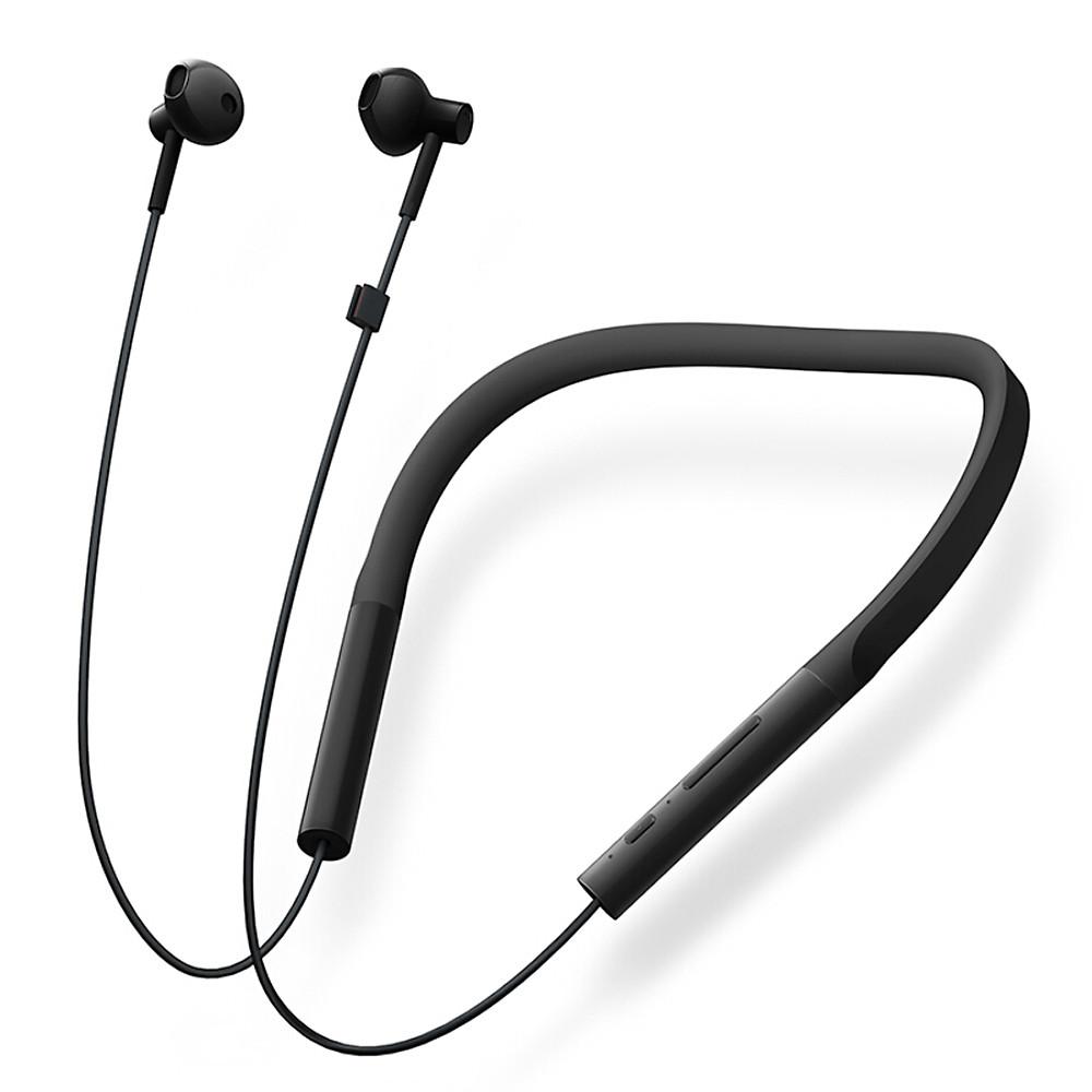 Đánh giá Tai Nghe Vòng Cổ Bluetooth Xiaomi (Màu Đen)