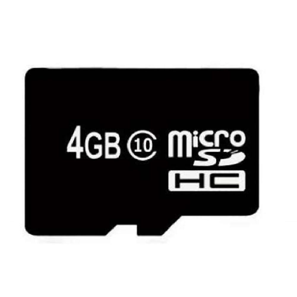 Đánh giá Thẻ nhớ 4gb class 10 micro SDHC