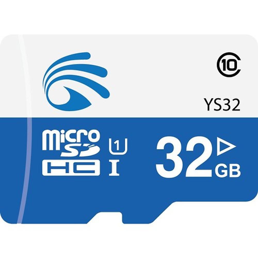 Đánh giá Thẻ Nhớ Camera Yoosee 32GB Class 10 ( Màu ngẫu nhiên) - Hàng Nhập Khẩu