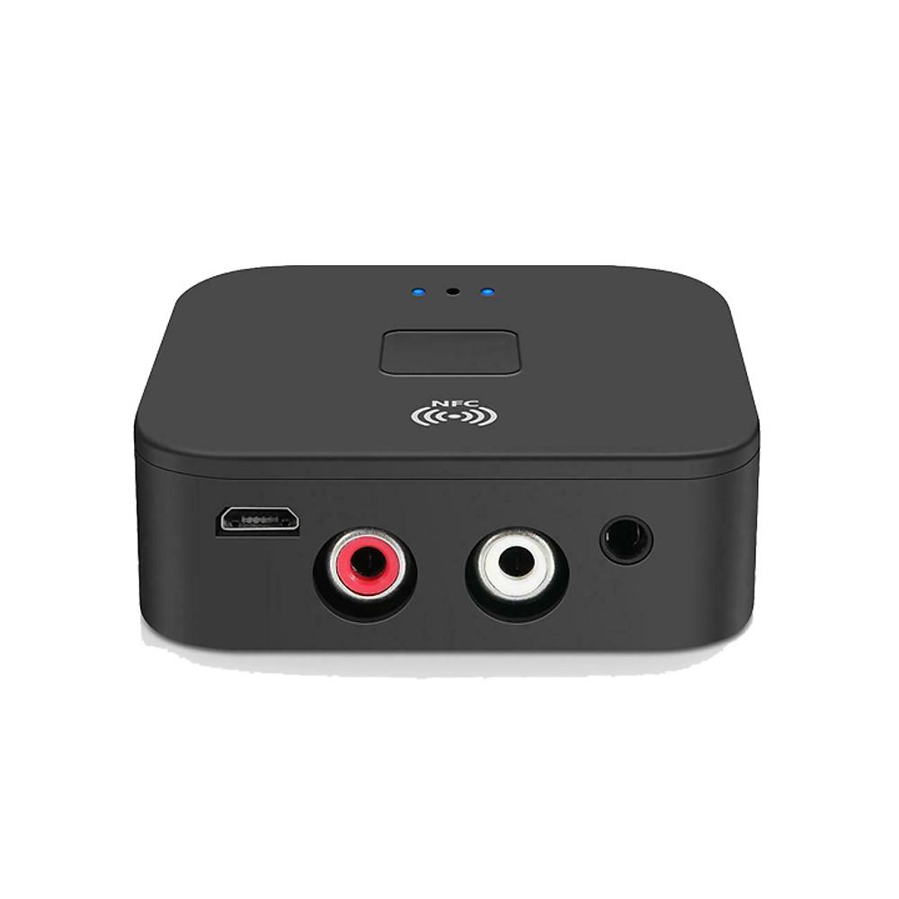 Đánh giá Thiết Bị Nhận Bluetooth , NFC Cho Loa Và Amply BLS-B11 Bản Nâng Cấp