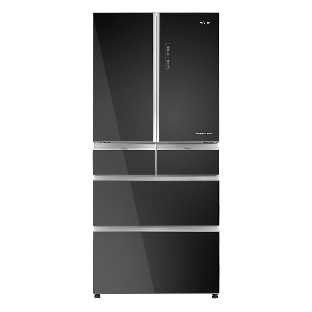 Đánh giá Tủ Lạnh Inverter Aqua AQR-IG686AM-GB (515L) - Hàng Chính Hãng
