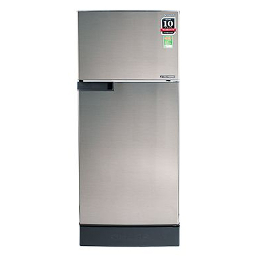 Review Tủ lạnh Sharp Inverter 150 lít SJ-X176E-SL