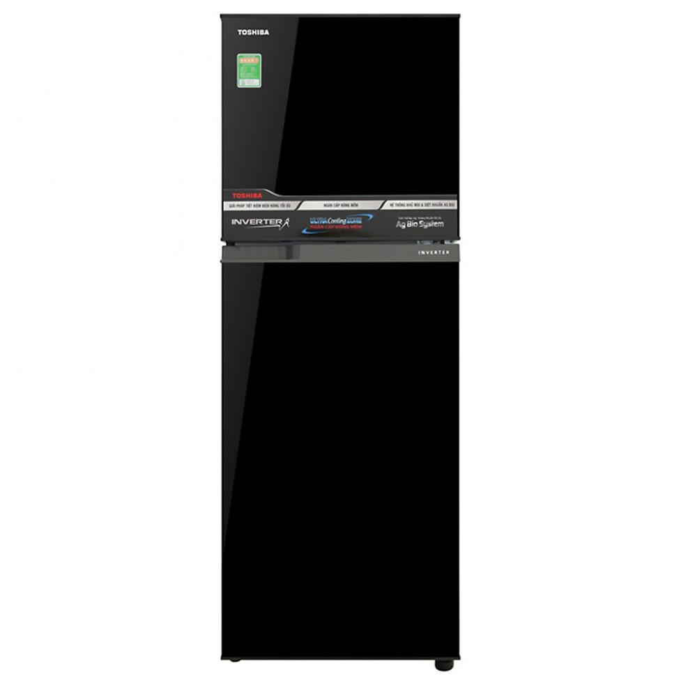 Đánh giá Tủ lạnh Toshiba Inverter 233 lít GR-A28VM UKG (HÀNG CHÍNH HÃNG)