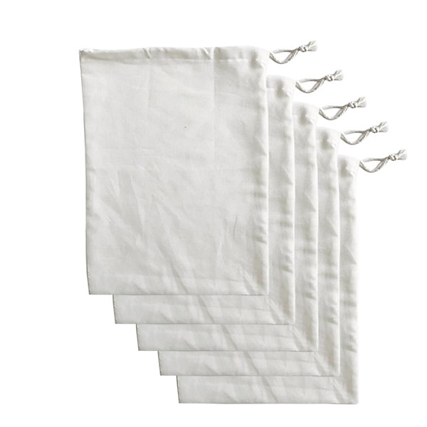 So Sánh Giá Túi Lọc 100% Cotton