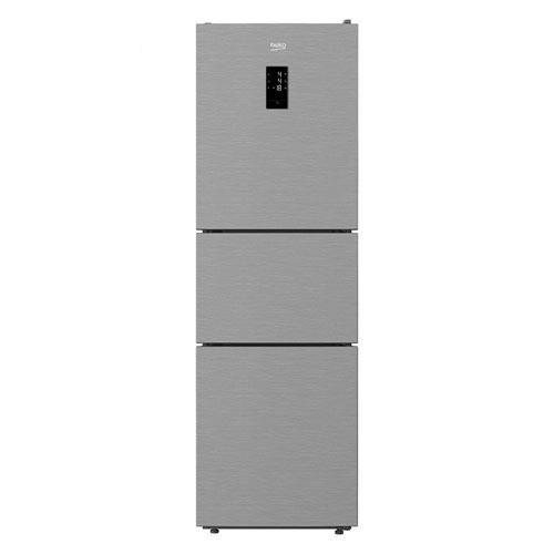 Đánh giá Tủ Lạnh Beko Inverter RTNT290E50VZX (284L)