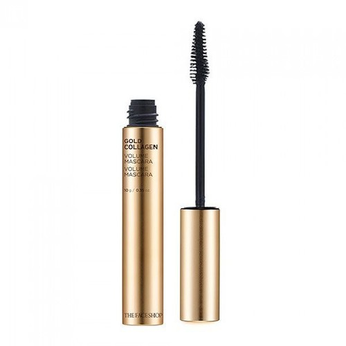 Đánh giá Mascara TFS Gold Collagen