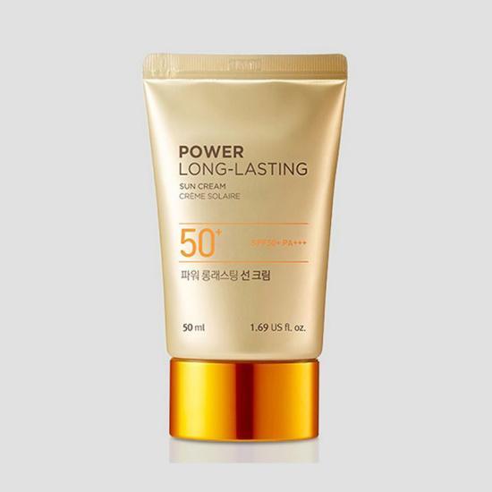 Đánh giá chi tiết Kem Chống Nắng Natural Sun Eco Long Lasting Sun Cream