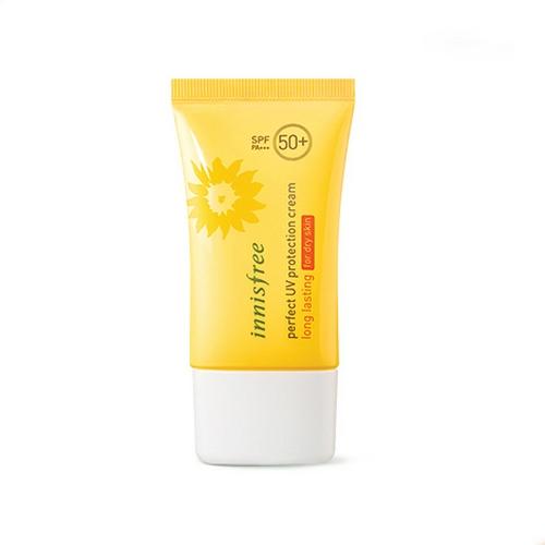 Đánh giá chi tiết Kem Chống Nắng P.U.P Cream long lasting for dry skin SPF 50+ PA+++