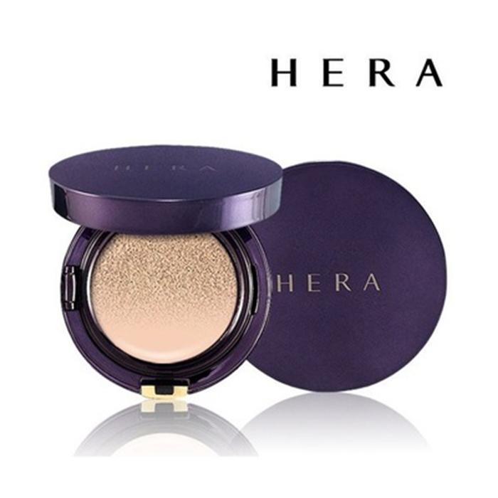 Đánh giá chi tiết Phấn nước Cushion Hera