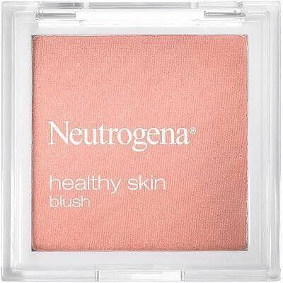 Đánh giá chi tiết Phấn má hồng Neutrogena Healthy Skin Blush