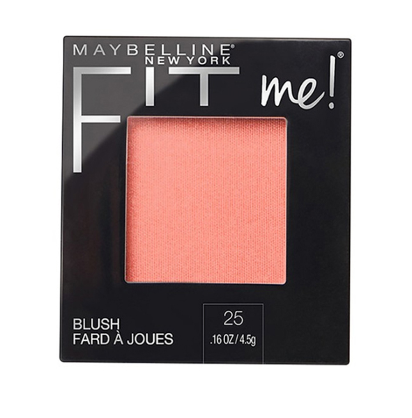 Đánh giá Phấn má hồng Maybelline Fit Me Blush